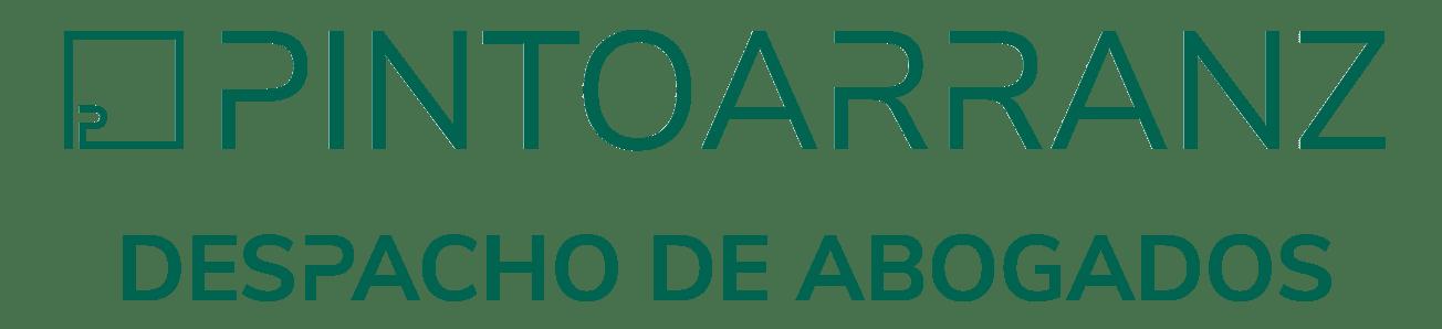 Abogado Valladolid PINTOARRANZ - LOGOTIPO