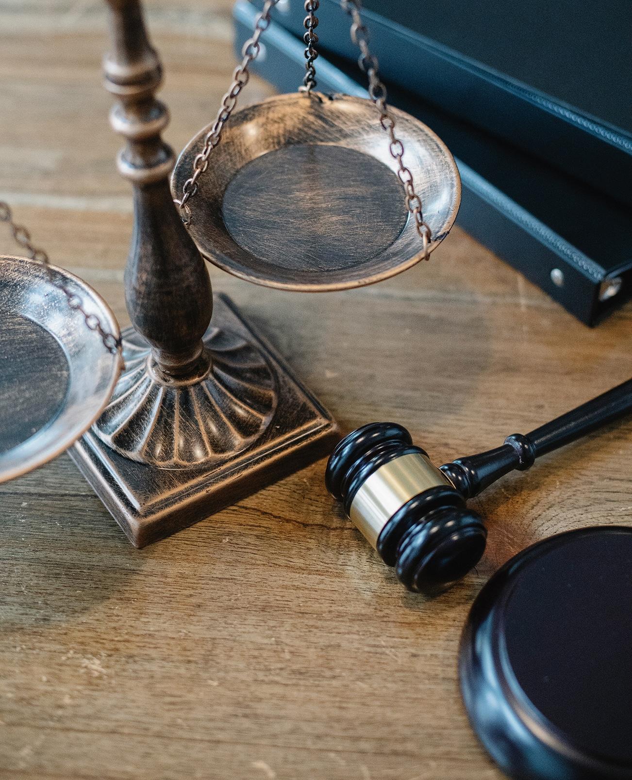 Abogado especialista en derecho penal Valladolid